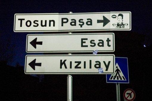 Tosun Pasa = El Pachá Gordo