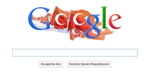 Homenaje de Google