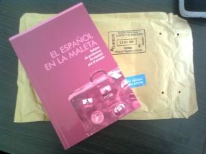 El libro recién llegado