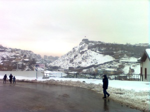 Ankara kalesi nevada.