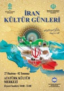 Días de la Cultura de Irán
