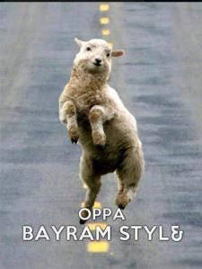 OPPAN BAYRAM STYLE!