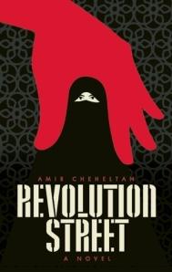 Revolution Street (Novela)